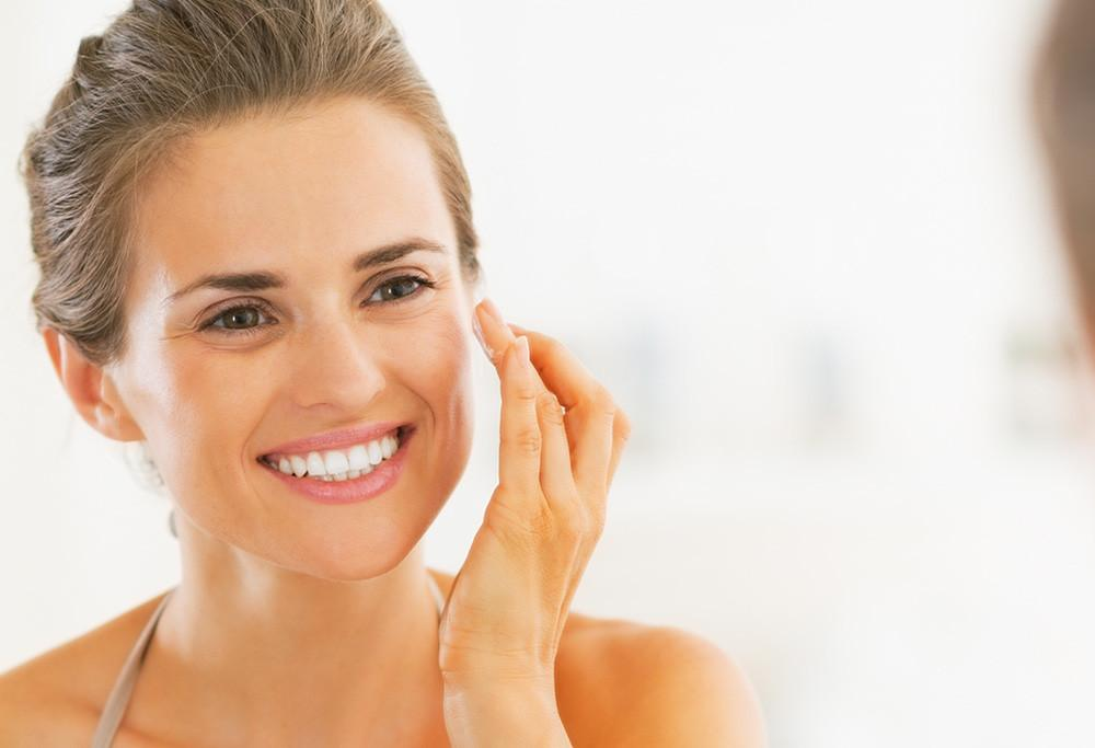 Anti-Aging - The Top 5 Natural Anti-Aging Keys To Growing Younger