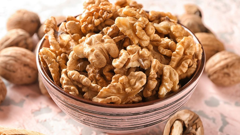The Best Health Nut