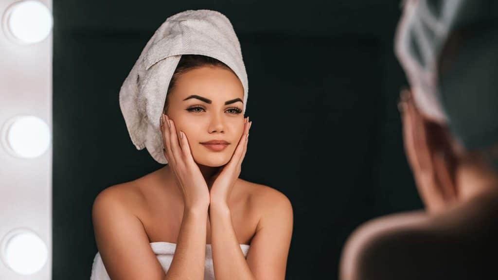 Great Skin Hygiene