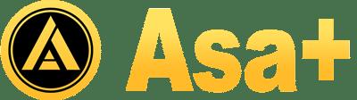 Asa Plus logo